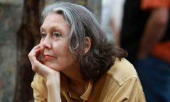 Anne Carson, premio príncipe de Asturias en letras
