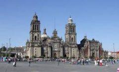 Enrique Taméz, el imprecindible en el rescate de la Catedral Metropolitana