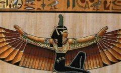 En Alemania encuantra figura de Isis de hace 1800 años