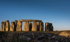 """""""Asombrosa y única"""" estructura prehistórica en Inglaterra"""