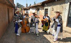 El canto tradicional Purépechas