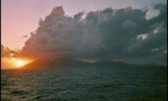 Ciclo del agua profunda y terremotos