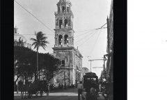 Historia de La Parroquia de La Asunción