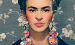 onmemoran natalicio de Frida Kahlo