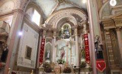 489 aniversario de la fundación de Querétaro