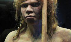 Restos de mujer neandertal, en Israel