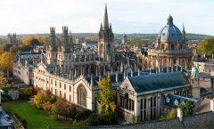 Oxford y la vacuna contra el covid19