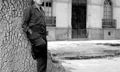 """Silencio"" de Octavio Paz"