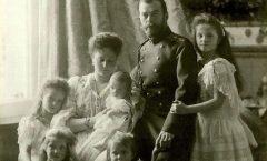Encuentran restos de los hijos del Zar Nicolas ll