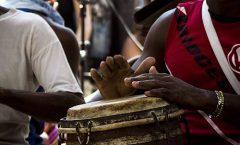 La Rumba y los tacos también son cultura