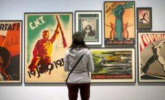 el mercado internacional del arte