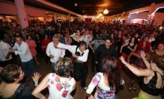 Desde 1937 más de 6 millones de mexicanos han bailado allí