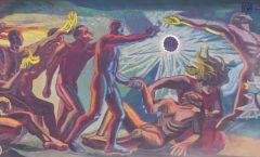 Los murales de Ciudad Universitaria (UNAM)