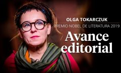 12 obras eseciales de Olga Tukarczuk