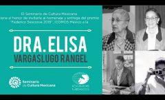 Elisa Vargas-Lugo
