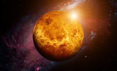 En Venus los microbios logran sobrevivir millones de años