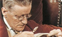 "El ""Ulises"" de James Joyce"