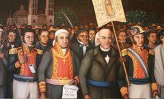 Los precursores de la independencia mexicana