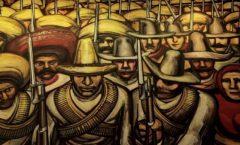 David Alfaro Siqueiros, el muralista mexicano