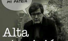 """""""Alta traición"""" de José Emilio Pacheco"""
