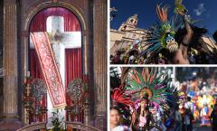 La fiesta más importante en Querétaro