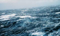 Encerrados a mar abierto