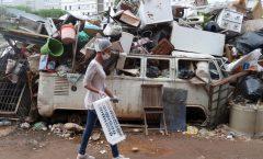 Para los pobres la peor de la crisis esta por llegar