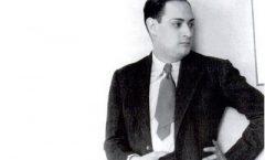 Salvador Novo, poeta y cronista