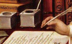 Carta Atenagórica; único ensayo teológico de Sor Juana Ines De La Cruz