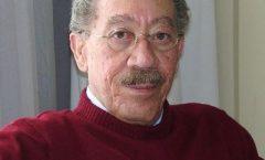 Héctor Díaz Polanco, es premiado