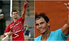 Rafa Nadal llega a 20 títulos de Grand Slam y 13 en el Roland Garros