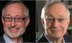 Paul Milgrom y Robert Wilsop Nobel de Economía 2020