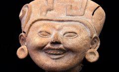 Los Olmecas y las culturas del Golfo