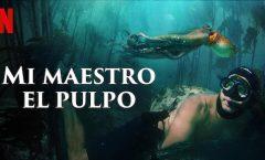 Mi maestro El Pulpo 0 Amor molusco