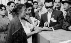 67 años de que las mujeres obtuvieron el derecho a votar en México