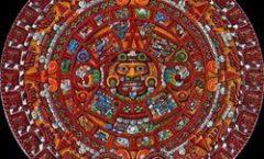 Filosofía, Religión, Poesía, Canto, Cosmovisión de Las Culturas Originarias de Mesoamérica