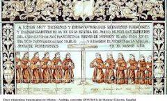 El 13 de mayo de 1524