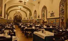 Café Tacuba en la ciudad de México