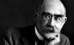 Biografía de Rudyeard Kipling