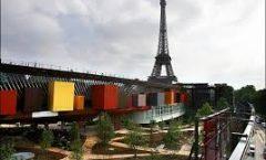 El Museo Quai Branly-Jacques Chirac y la Cultura Olmeca