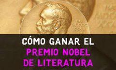 El Nobel de literatura suena fuerte para las mujeres, se entrega este 8 de octubre del 2020