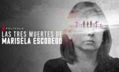 """Las Tres Muertes de Marisela"""