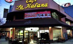 CAFÉ LA HABANA: El LUGAR DE LA VIDA BOHEMIA E INTELECTUAL DE UNA CIUDAD