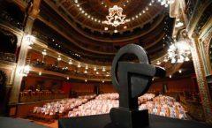 Se inaugura El Festival Cervantino, existente desde 1972, ahora en forma virtual