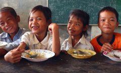 La alimentación en el mundo. Etiopía tiene un médico por cada 70,000 habitantes