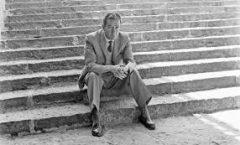 Juan Rulfo, el mejor narrador e inventor de estilo de México