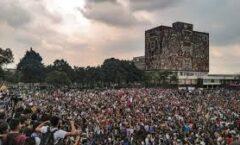 Cronología Histórica de La UNAM