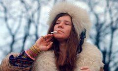 Janis Joplin, La Bruja Cósmica