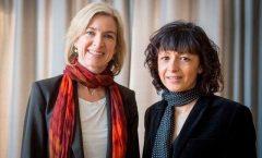 Nobel de Química: la científica francesa Emmanuelle Charpentier y la estadunidense Jennifer A.