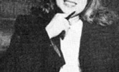Magdalena Mondragón; Periodista.
